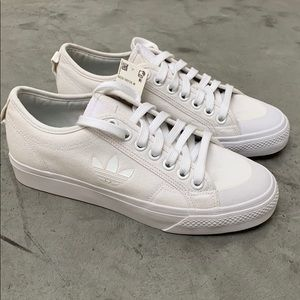 adidas Trefoil Sneakers